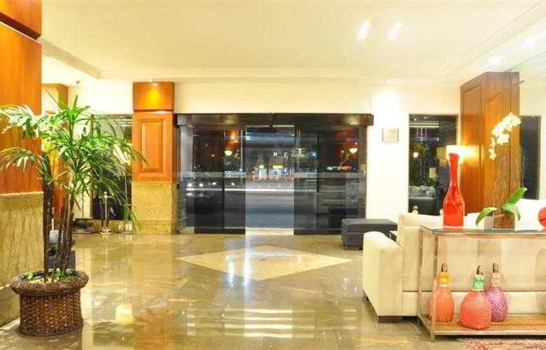 Augusto's Rio Copa - Hotel - 10