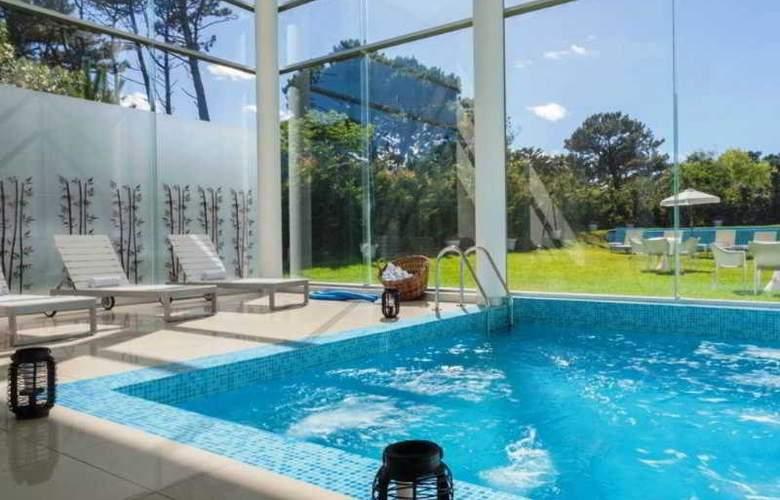 Sisai Hotel Boutique - Pool - 3