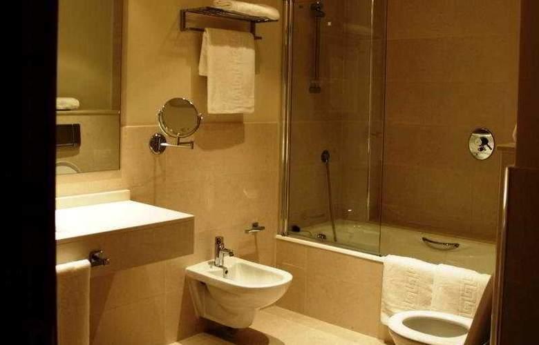 Maritimo Ris Apartamentos - Room - 7