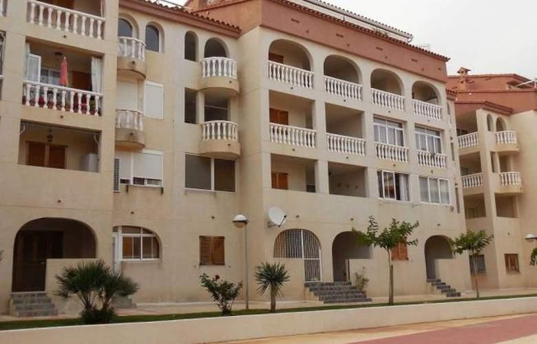Costa Azahar 3000 - Hotel - 0