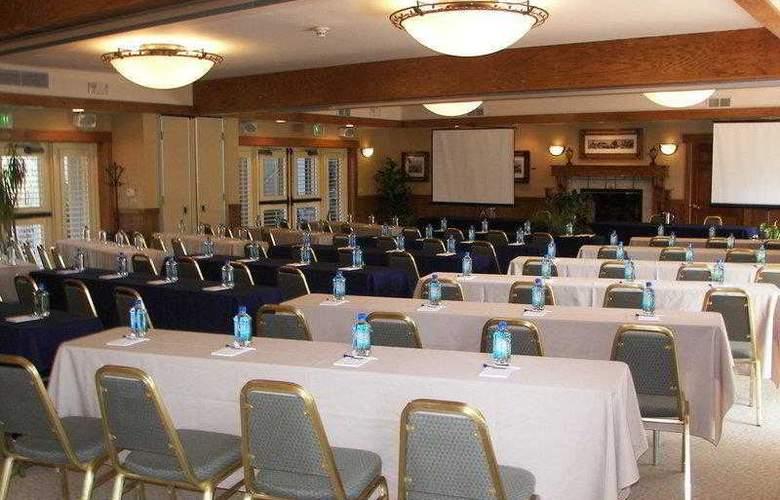 Best Western Sonoma Valley Inn & Krug Event Center - Hotel - 37