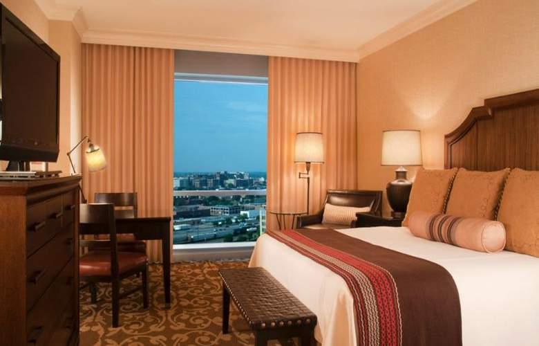 Omni Fort Worth Hotel - Room - 11