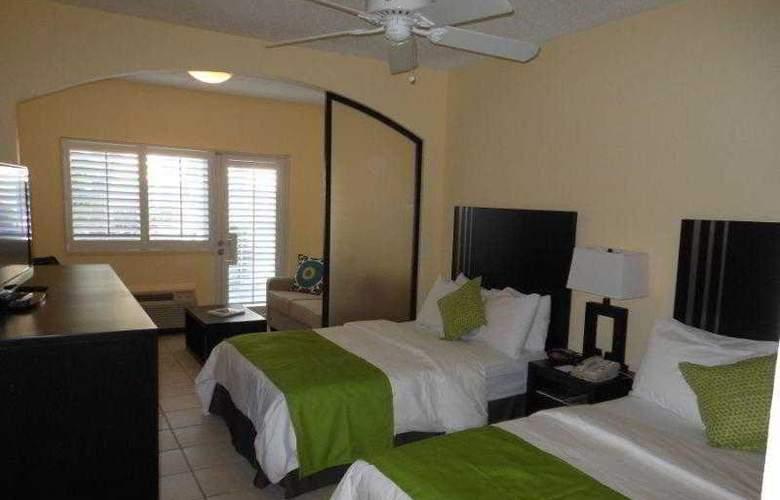 Comfort Inn & Suites Market Center - Room - 6