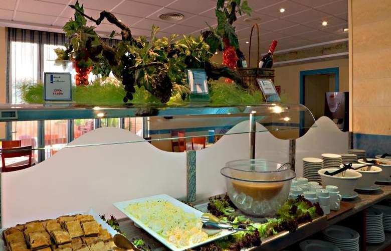 Tropic Relax - Restaurant - 29
