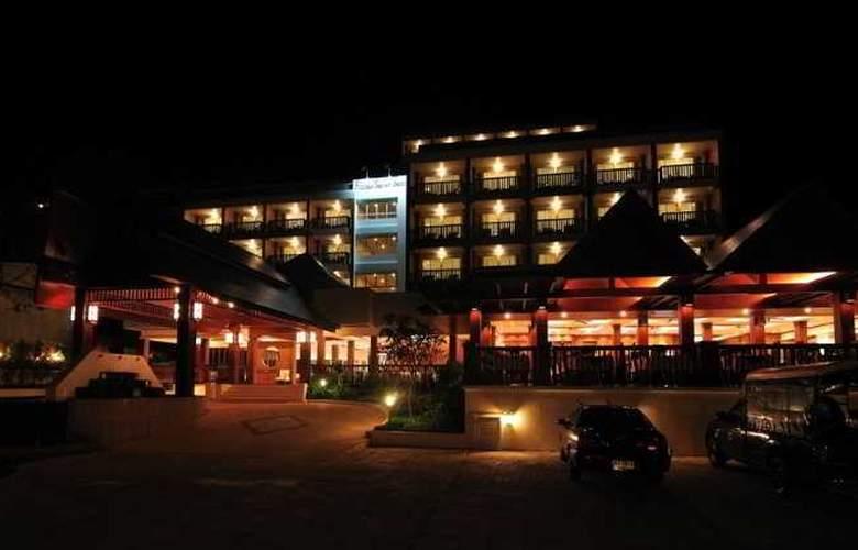 Princess Seaview Resort & Spa - Hotel - 0