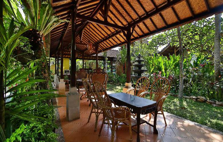 Taman Harum Cottages - Hotel - 18