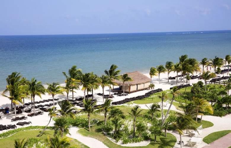 Royalton Riviera Cancun - Beach - 4