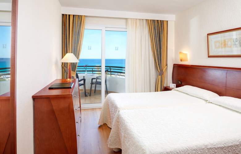 Hipotels Dunas Cala Millor - Room - 2
