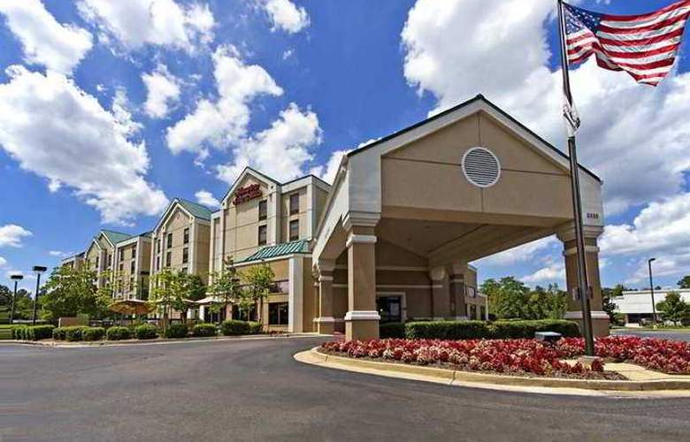 Hampton Inn & Suites Memphis-Wolfchase Galleria - Hotel - 1