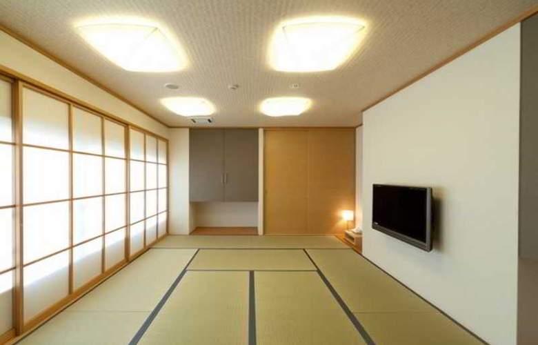 Sunline Fukuoka Hakata Ekimae - Room - 1