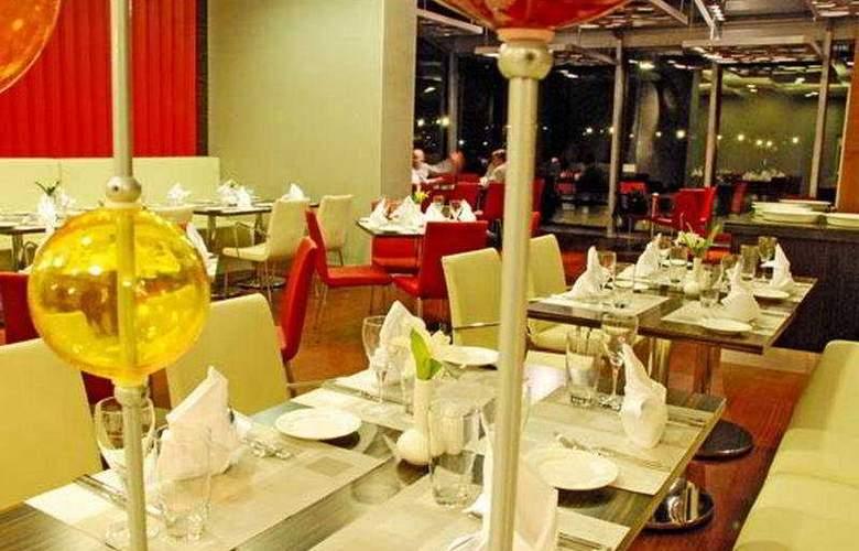 Novotel Kayseri - Restaurant - 6