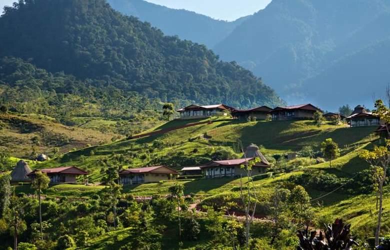Hacienda AltaGracia - Environment - 4