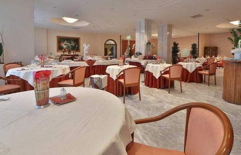 Best Western Globus City - Hotel - 70