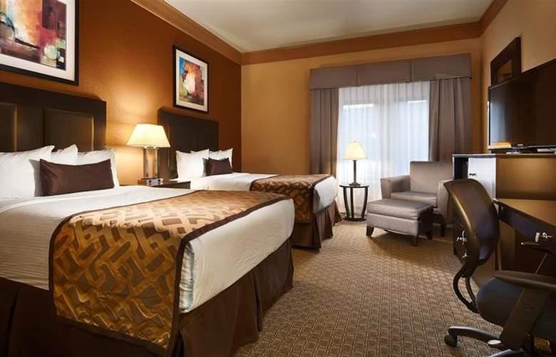 Best Western Plus Concordville Hotel - Room - 90
