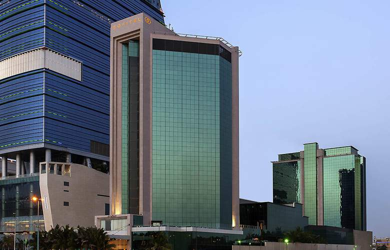 Sofitel Jeddah Corniche - Hotel - 0