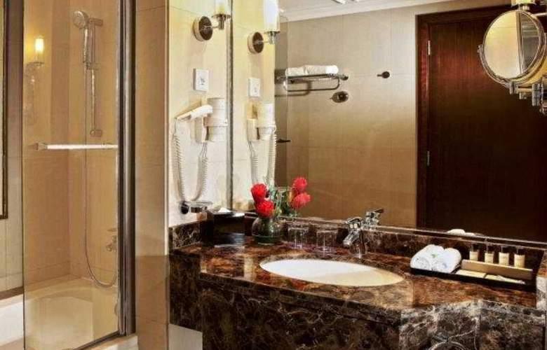 Park Regis Kris Kin Dubai - Room - 1