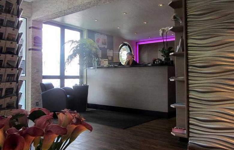 Best Western Hotel Am Kastell - Hotel - 15