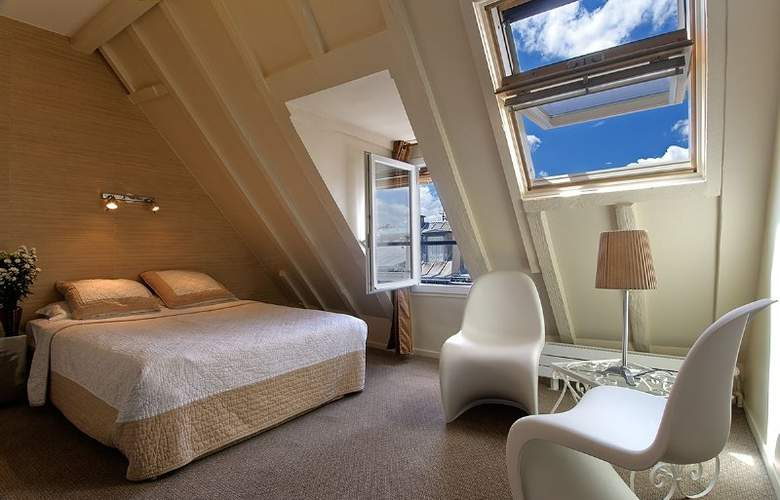 Beausejour Montmartre - Room - 4