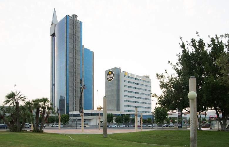 Agalia - Hotel - 4