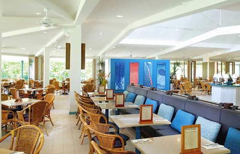 Heron Island Resort - Restaurant - 5