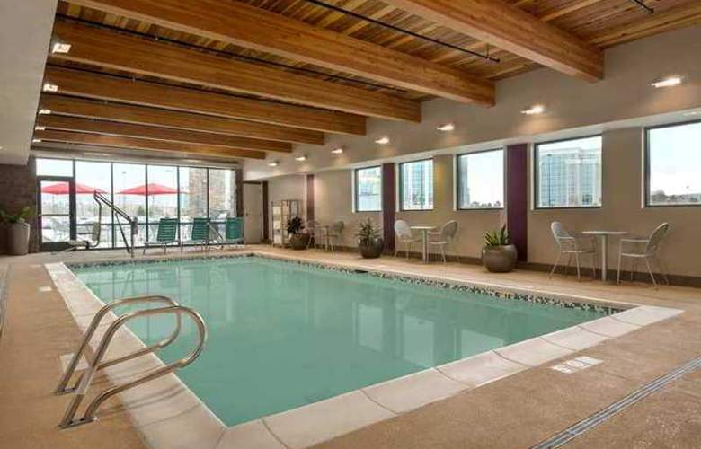 Home2 Suites Salt Lake City/South Jordan - Hotel - 3