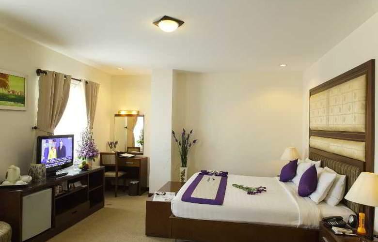 Lavender - Room - 33