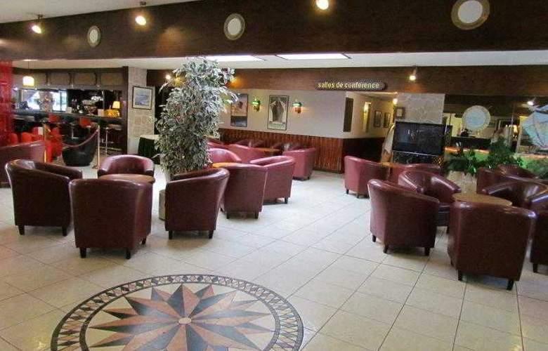 Inter-Hotel Aquilon Saint-Nazaire - General - 3