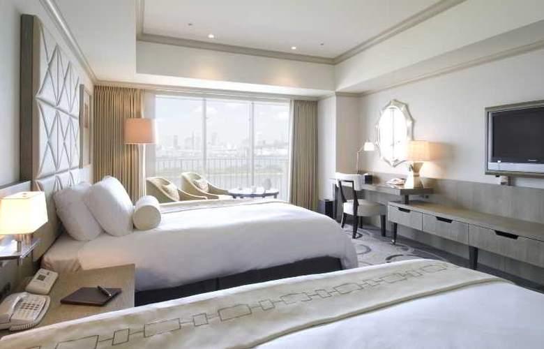 Hilton Tokyo Odaiba - Hotel - 29