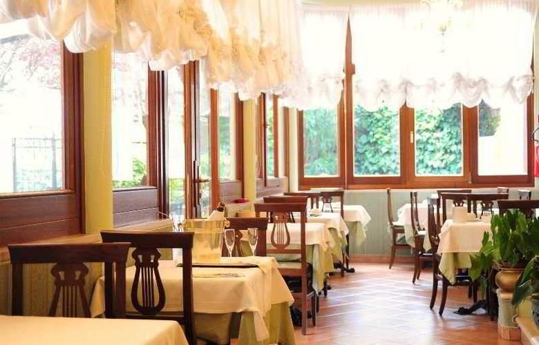 Villa Edera - Restaurant - 4