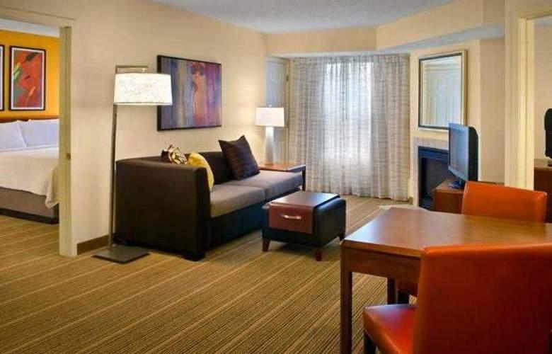 Residence Inn Parsippany - Hotel - 2