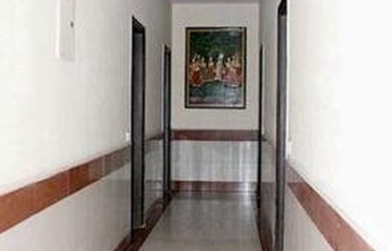 Krishna Cottage - General - 2