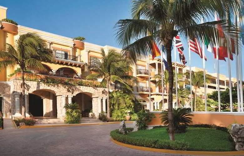 Panama Jack Resorts Gran Porto Playa del Carmen - Hotel - 13