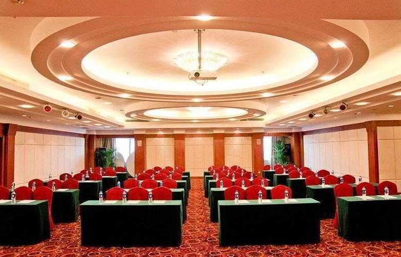 Best Western Fuzhou Fortune Hotel - Hotel - 6