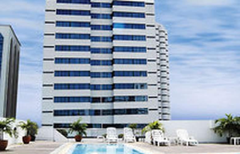 Grand President Executive Serviced Apartment - Hotel - 0