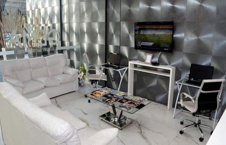 Gema Luxury Suites - General - 7