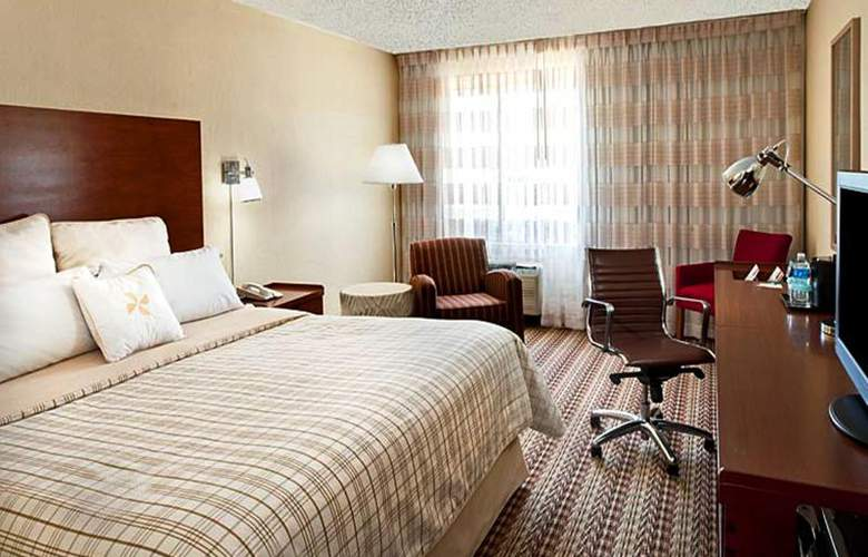 Four Points by Sheraton Oklahoma City Airport - Room - 3