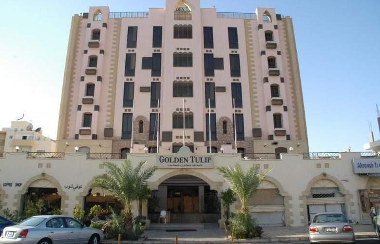 Golden Tulip Aqaba - Hotel - 0