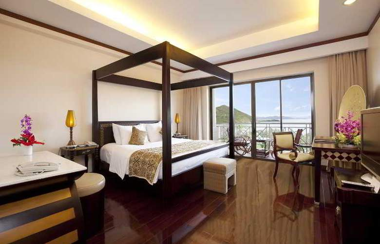 Vinpearl Resort - Room - 11