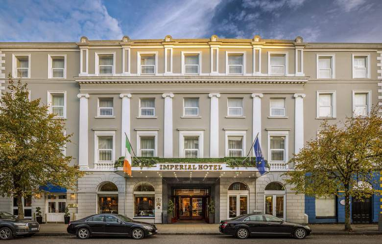 The Imperial Cork - Hotel - 0
