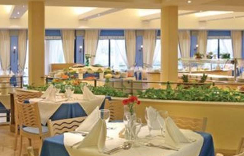Corfu Chandris - Restaurant - 10
