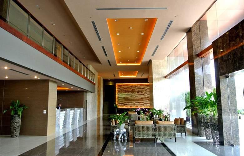Best Western Plus Grand Howard - Hotel - 6