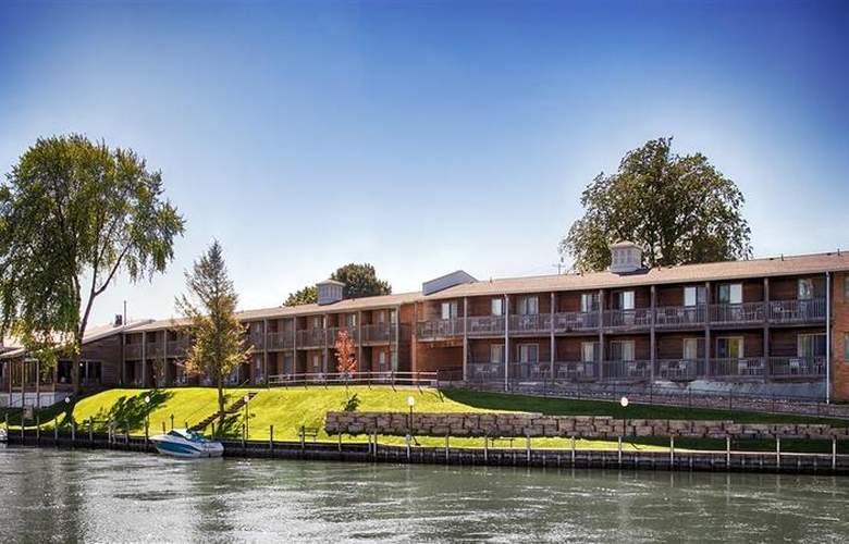 Best Western River Terrace - Hotel - 6