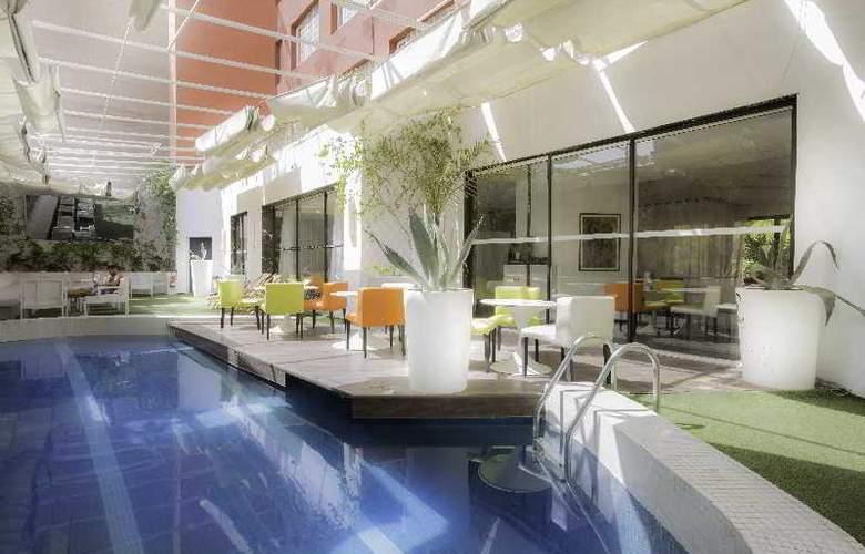 Bab Hotel - Pool - 4