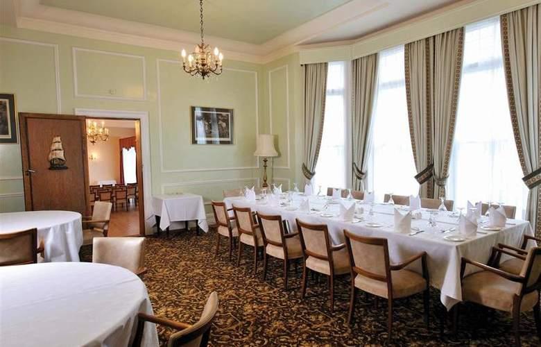 Best Western Bristol - Hotel - 127