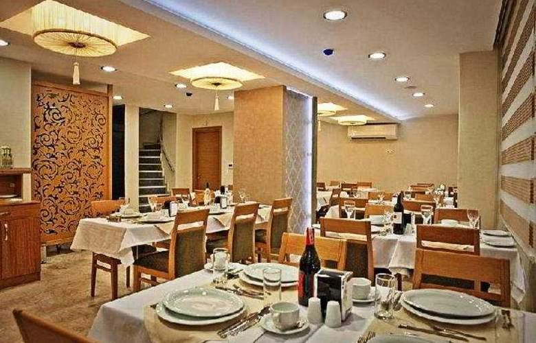 Aspalace Hotel - Restaurant - 7
