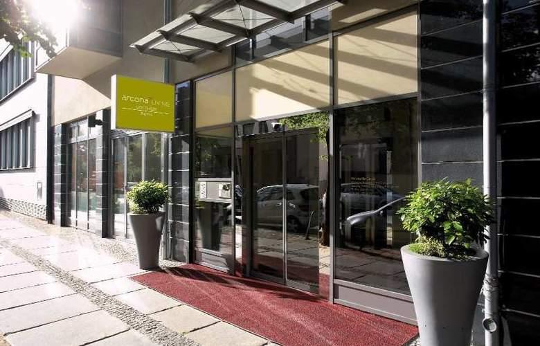 Arcona Living Goethe 87 - Hotel - 0