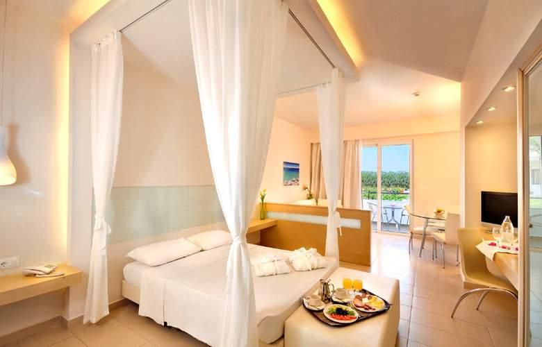 Afandou Bay - Room - 4