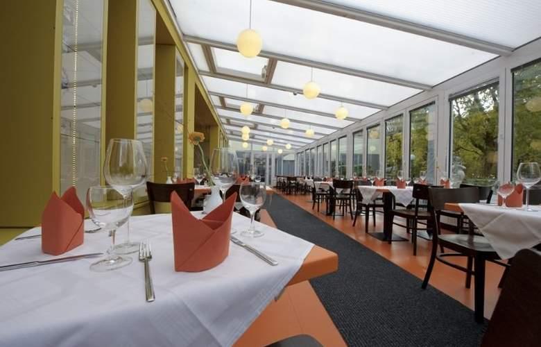 Hotel Grenzfall - Restaurant - 12