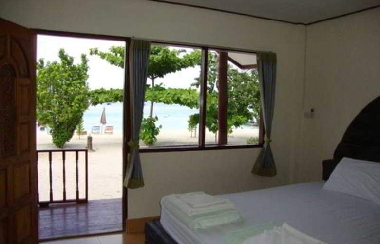 Phi Phi Sandsea View Resort - Room - 4