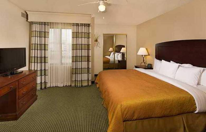 Homewood Suites by Hilton Minneapolis-Mall Of - Hotel - 1